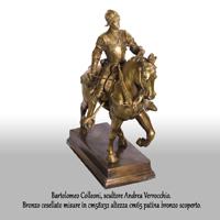 Bartolomeo Colleoni (cod.0003DG)