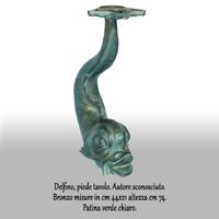 Delfino, piede tavolo (cod.0006DG)