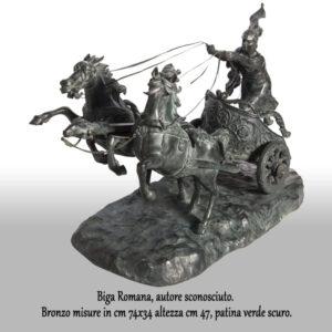 Biga-Romana