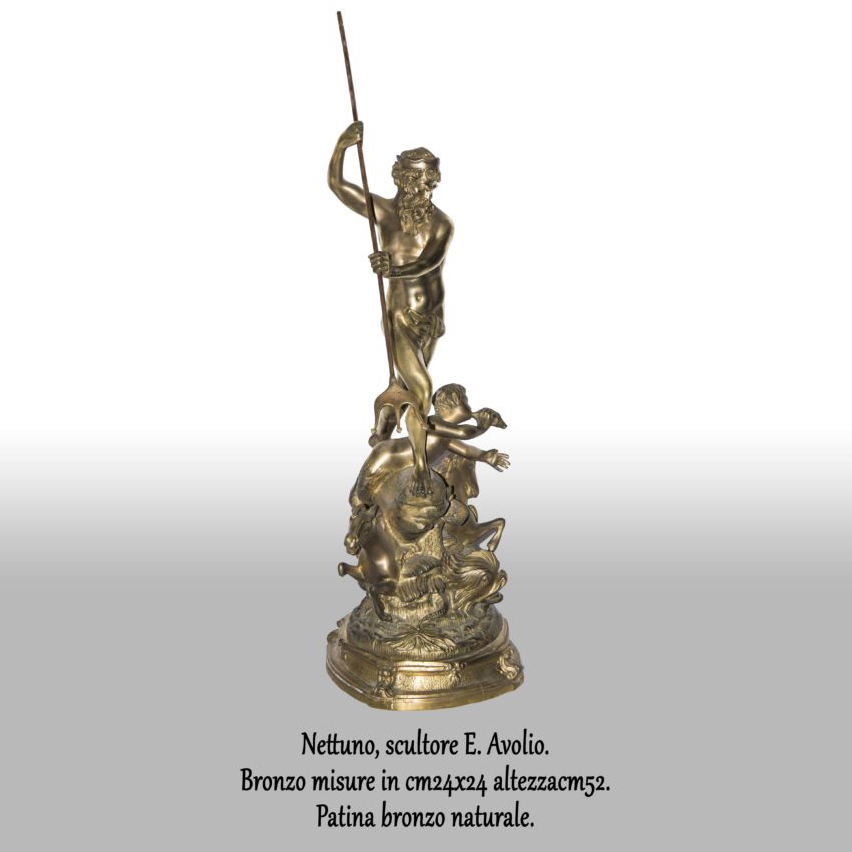 Nettuno-scultore-e-avolio